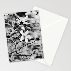 Blooms and Buds Stationery Cards