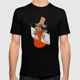 Cut! T-shirt