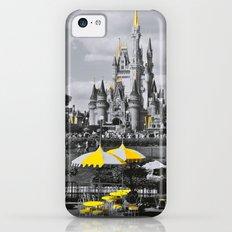 DISNEY Slim Case iPhone 5c