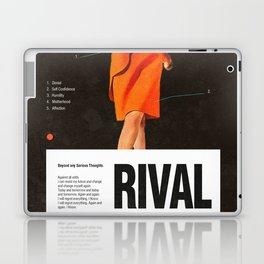 Self Rival Laptop & iPad Skin