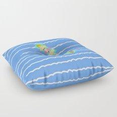 Floating Floor Pillow