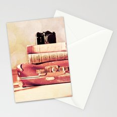 Still Life With Portmanteau Stationery Cards