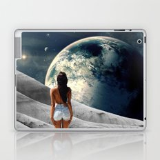 Awakening Laptop & iPad Skin
