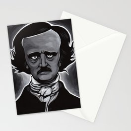 Edgar Stationery Cards