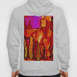 Cavern Colors Hoody