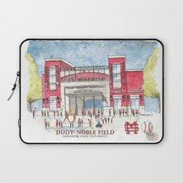 Dudy-Noble Field 2018 Laptop Sleeve