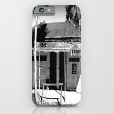 Butcher or Barber iPhone 6s Slim Case