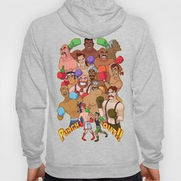 Punch-Out!! Hoody
