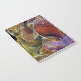 Absinthe Notebook