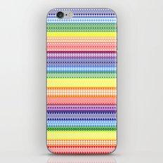 Tribality Rainbow iPhone & iPod Skin