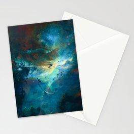 δ Wezen Stationery Cards