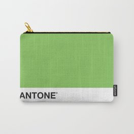 Pantone 368 U Carry-All Pouch