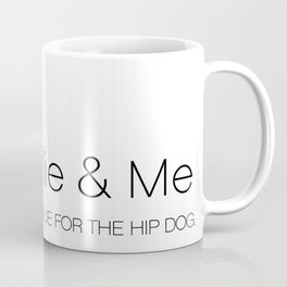 CHARLIE & ME Coffee Mug