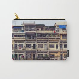 The Phnom Penh Crush Carry-All Pouch