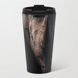 Black Rhino Charge Travel Mug