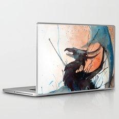 Blue Dragon Laptop & iPad Skin
