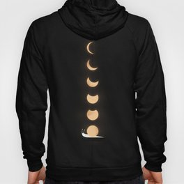 Go Slowly, My Lovely Moon, Go Slowly Hoody