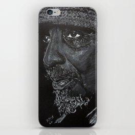Thelonius Monk iPhone Skin