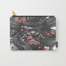 Sleeve tattoo Samurai Irezumi Carry-All Pouch