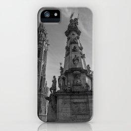 Matthias Church. iPhone Case
