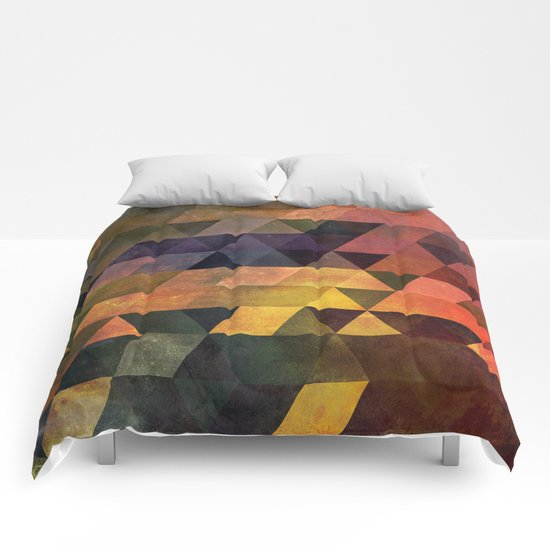 chyynxxys Comforters