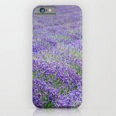 LAVENDER MOOD iPhone 6s Slim Case