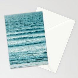Ocean Ripples Stationery Cards