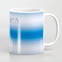 Nothern way Coffee Mug