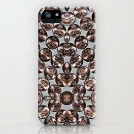 Pennies iPhone Case