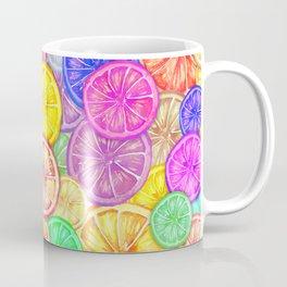 citrus slices Coffee Mug