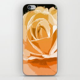 Amber Rose iPhone Skin