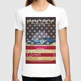 Daytona Racetrack Vintage T-shirt