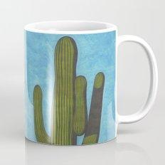 Pearl of Arizona Mug