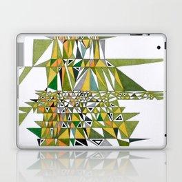 Tetris n. 4 Laptop & iPad Skin