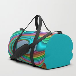 3D for duffle bags and more -32- Duffle Bag
