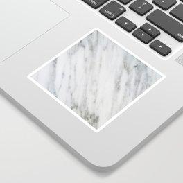 Carrara Italian Marble Sticker