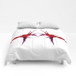 Passion Comforters