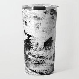 Earth Globe Travel Mug