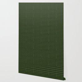 green grid Wallpaper
