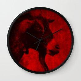 REDGOAT Wall Clock