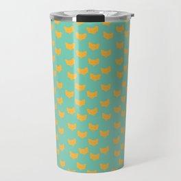 Inner Fox Travel Mug