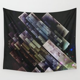 kytystryphy Wall Tapestry
