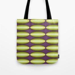Dirigible Cucumber Tote Bag
