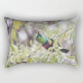 Marico Sunbird Rectangular Pillow
