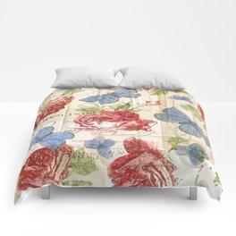 Vintage Charming Comforters