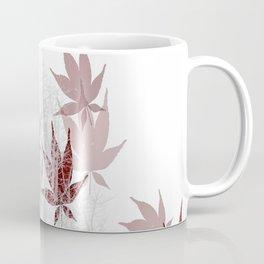 Leaves and Trees Coffee Mug