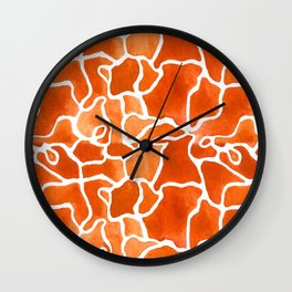 Actually, It Can Get Pretty Loud in Here Wall Clock