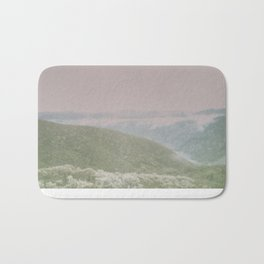 Chromatic Canyon Bath Mat