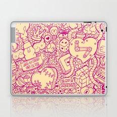 #MoleskineDaily_41 Laptop & iPad Skin