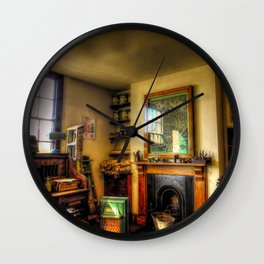 Builder`s merchants Wall Clock